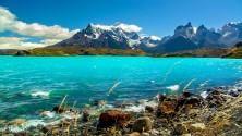 Time-lapse: Planet Patagonia spazi aperti e orizzonti lontani