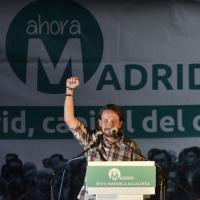 Pablo Iglesias, il prof di Podemos che vuole cambiare la Spagna