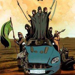 Le ragazze saudite possono finalmente guidare. Ma solo in un videogame