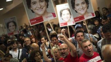 """Successo Podemos, Salvini esulta Renzi: """"L'Europa deve cambiare"""""""