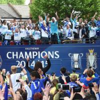 Premier League, Chelsea campione per la quinta volta: la festa scudetto