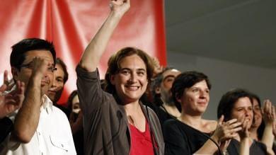"""Spagna, effetto Podemos  sul voto    video     Renzi : """"L'Europa deve cambiare"""""""