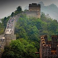 Da Machu Picchu alla Grande Muraglia: 10 maratone imperdibili