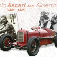 Ascari, la maledizione del 26. Sessant'anni fa moriva Alberto: il 26, come il padre Antonio trent'anni prima