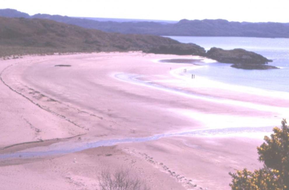 """Piccoli paradisi rosa: ecco le """"pink beach"""" più belle del mondo"""