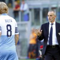 Lazio, Pioli: ''Pagata cara un'ingenuità, deluso da Garcia''