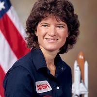 Sally Ride, la prima astronauta statunitense che raggiunse lo spazio