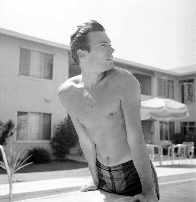 Clint Eastwood compie 85 anni: ricordi in bianco e nero per la star di Hollywood