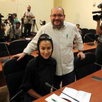 Iran, processo a porte chiuse per il corrispondente del Washington Post accusato di...