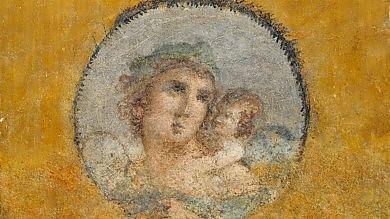 Pompei, recuperati negli Stati Uniti affreschi rubati nel 1957   foto -    video