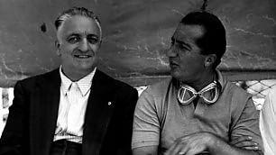 60 anni fa moriva Alberto Ascari   Le sue corse nei  video Luce   -   leggi