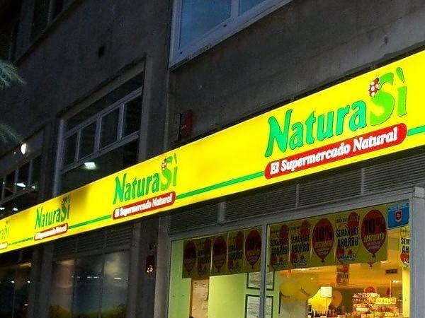 EcorNaturaSì: biologico record vendite in crescita del 20%