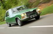 Mezzo secolo di Renault 16
