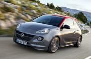 """Opel Adam, aggiungi una """"S"""" e cambia tutto"""