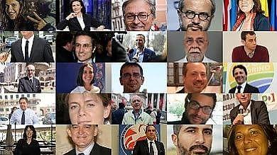 Renzi, Berlusconi e gli antisistema  Lo speciale  sulle elezioni Regionali