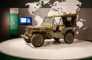 Che mostra al Museo dell'Auto di Torino