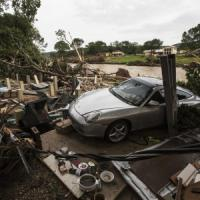 Usa, vittime alluvione Texas e Oklahoma salgono a 18