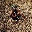 India in ginocchio   foto   per ondata di caldo record Più di 1200 morti