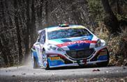 Targa Florio, Peugeot scalda i motori