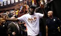 James stende Atlanta   video   e porta Cleveland alle Finals