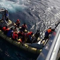 Immigrazione, Ue: vanno ricollocati in altri Paesi 40mila profughi da Italia e Grecia