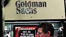 Banche: i bonus più generosi da Goldman Sachs, 13esima Unicredit