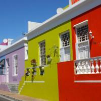 Architettura arcobaleno: dalle Cinque Terre a Puerto Rico, le città sono multicolor