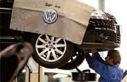 Service Volkswagen, la sicurezza formato convenienza