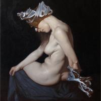 Caravaggio ai giorni nostri: soggetti contemporanei trattati con luci e ombre