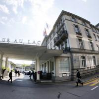 Scandalo Fifa, all'alba il blitz a Zurigo: sette arresti