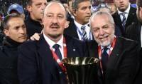 Benitez carica la squadra San Paolo verso il sold out