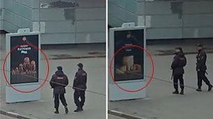 """Russia, prodotti italiani """"proibiti"""" Lo spot si nasconde ai poliziotti"""