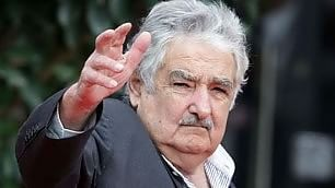 """Pepe Mujica cittadino onorario """"Podemos? Devemos!"""""""