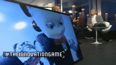 RNext  Cingolani: ''Il robot che fa paura  è guidato da un uomo poco intelligente''