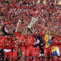 Europa League: Dnipro-Siviglia, il film della partita