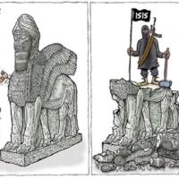 La rivincita della satira: Iran lancia concorso di vignette sull'Is