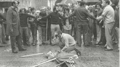 """Piazza della Loggia, 41 anni fa la strage Mattarella: """"Sconfortante autori ignoti"""""""