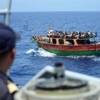 """Immigrazione, Frontex: """"Base operativa Triton a Catania"""""""