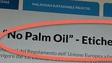 """Expo, Malesia contro le etichette alimentari """"Senza olio di palma"""""""