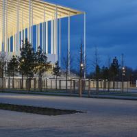 """Bordeaux: il nuovo stadio """"all'inglese"""", aspettando Euro2016"""
