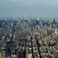 New York mai vista: apre al pubblico il One World Observatory