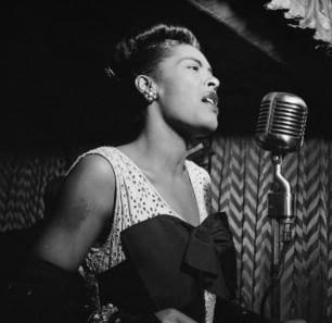 Un secolo di Billie Holiday il jazz scoprì la sua musa
