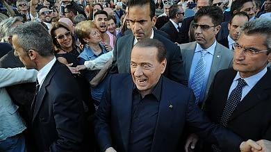 """Berlusconi: """"Renzi cambia la Severino per De Luca, ma non l'ha fatto per me""""    Premier: """" Non modifico la legge""""      di F. BEI"""
