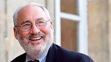 """Stiglitz: """"Cambiamo  le regole del mercato:  lotta alle disuguaglianze"""""""