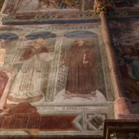 Assisi, l'appello per gli affreschi della Basilica Inferiore di san Francesco