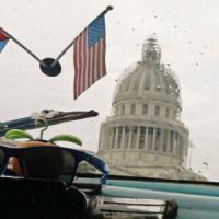 I gringos sbarcano a L'Avana