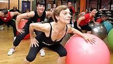 Fitness, le nuove sfide  per superare la prova costume