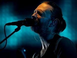 Un brano lungo 18 giorni È di Yorke dei Radiohead