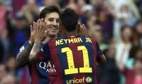 """Messi: """"Juve forte fisicamente  e dura da affrontare. E poi ha Tevez..."""""""