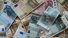 Stipendi, un terzo italiani è sotto i 10 mila euro